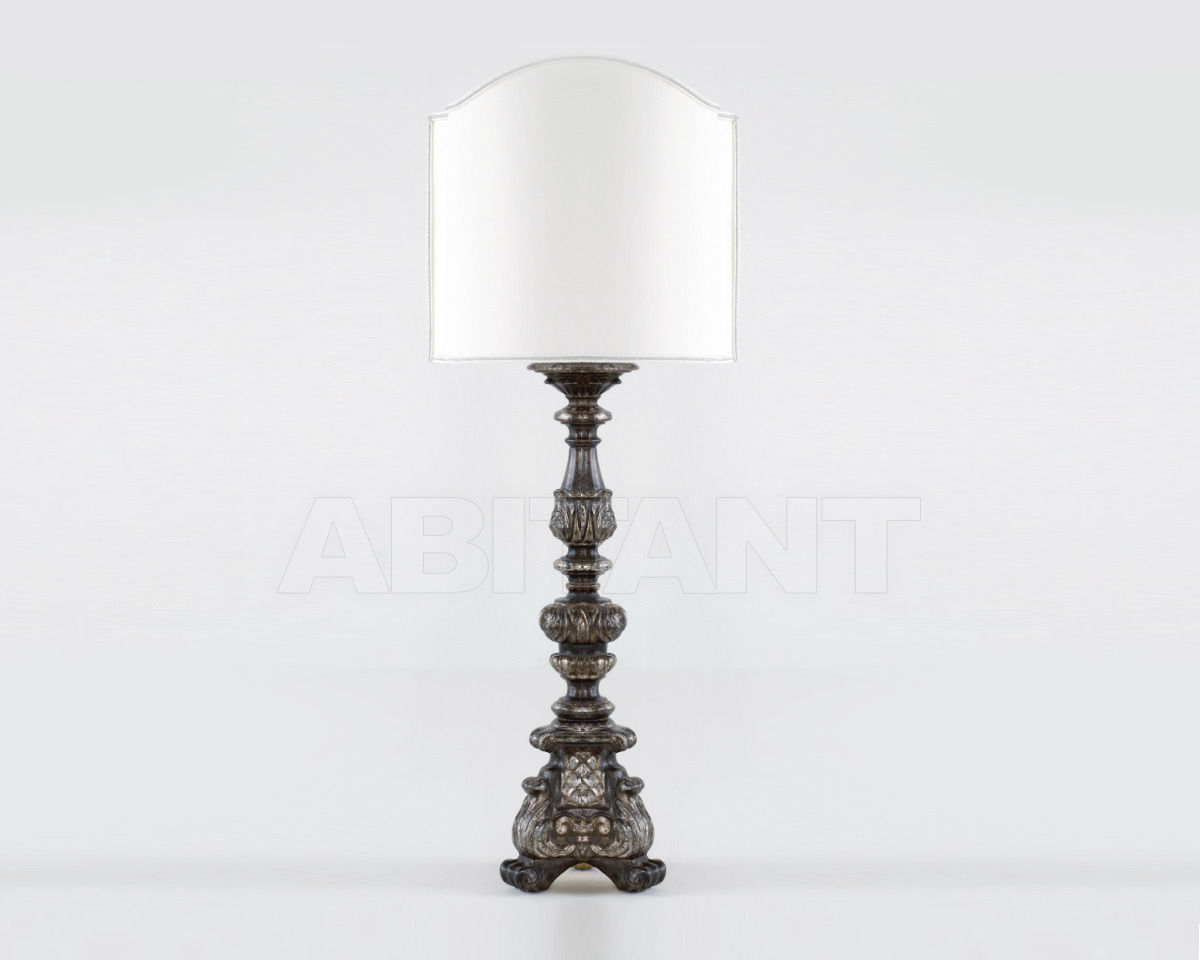 Buy Table lamp Agostini & Co. S.r.l./(Agos group) Maison Du Désir 2116.A06
