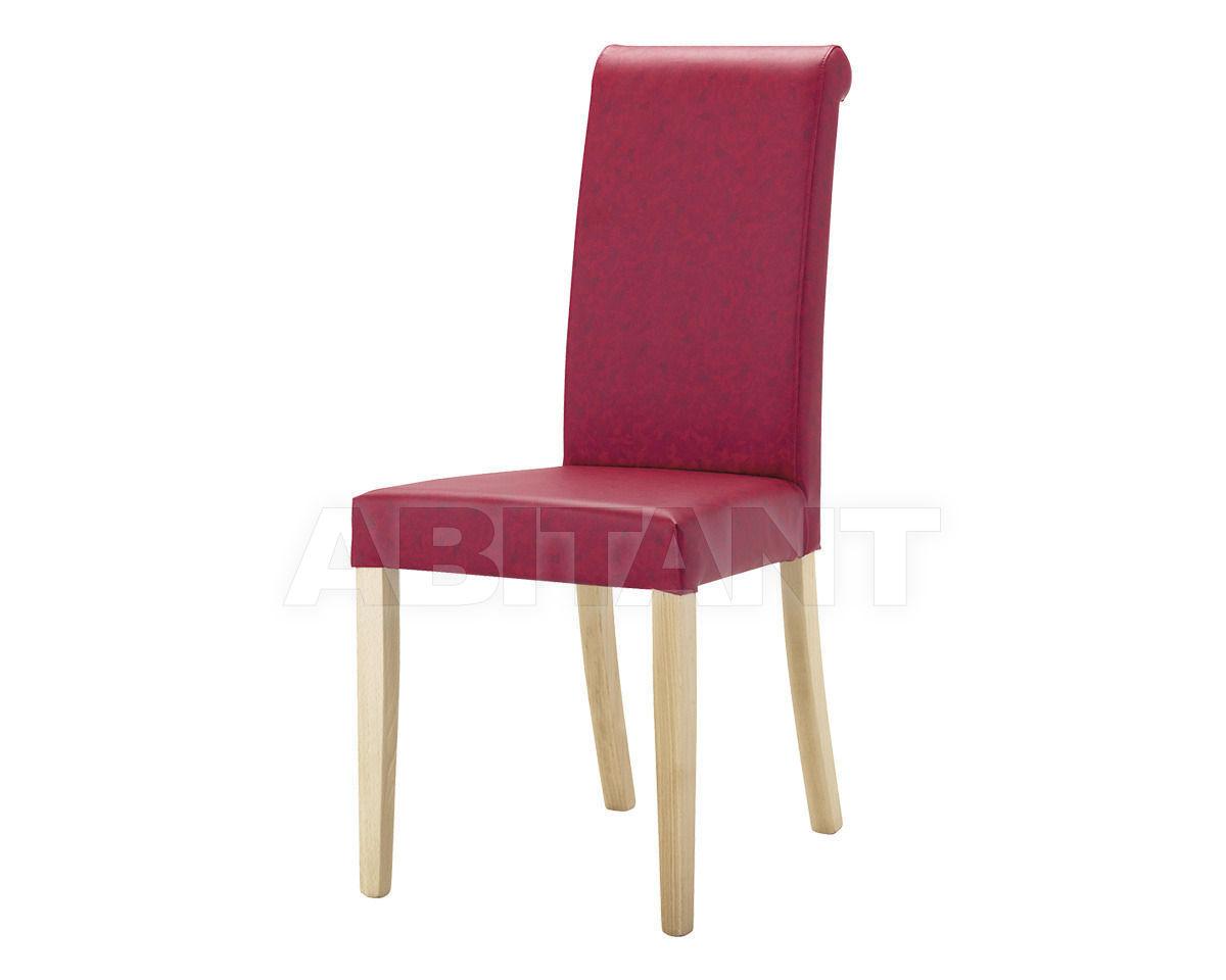 Buy Chair Alema Contract C02 SFODERABILE