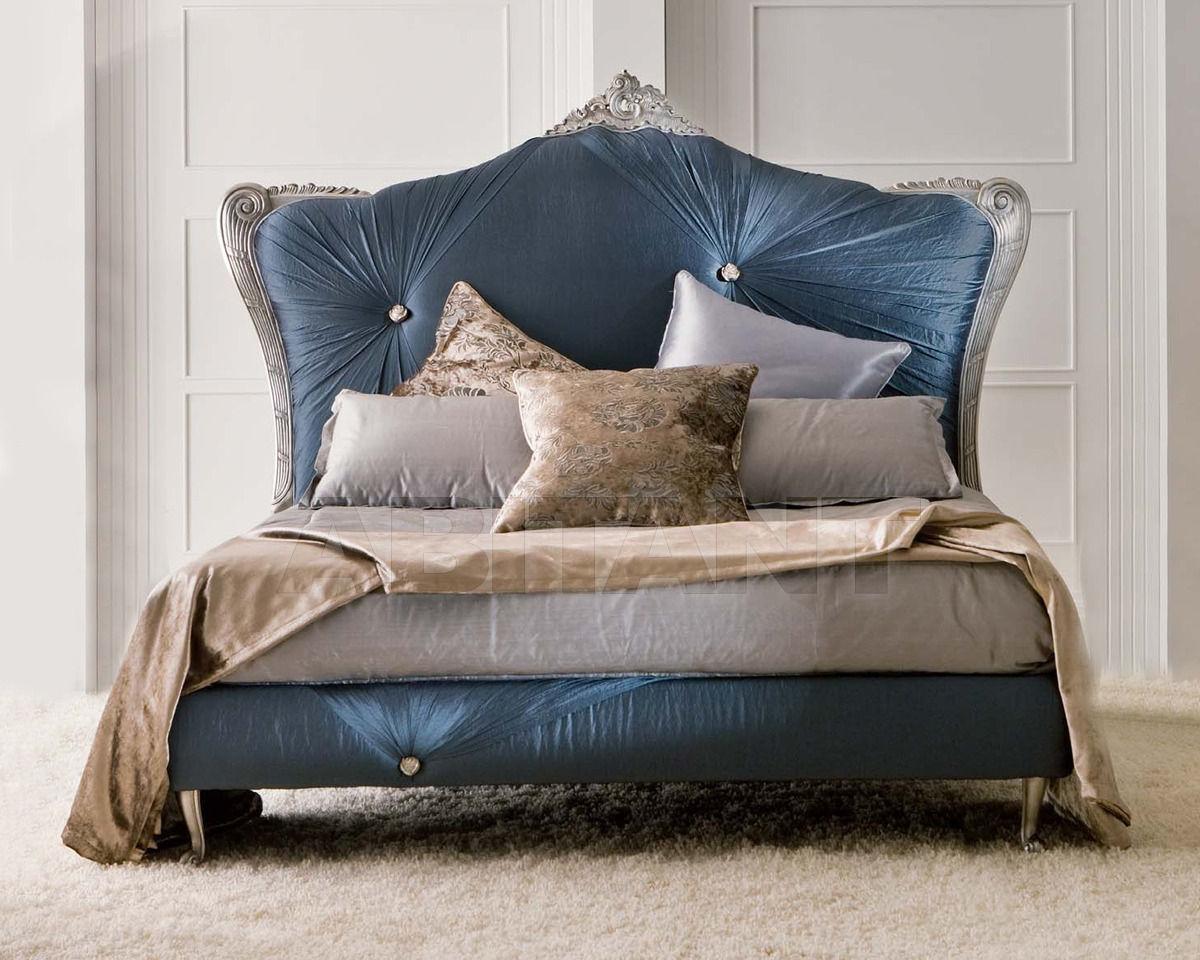 Buy Bed F.lli Meroni Personal Lifestyle 298L