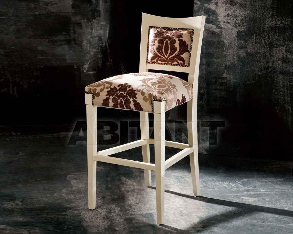 Buy Bar stool F.lli Meroni Personal Lifestyle 299SG