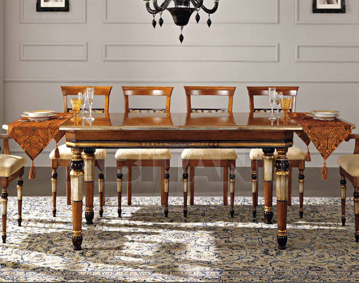 Buy Dining table Tarba Regale 53/d