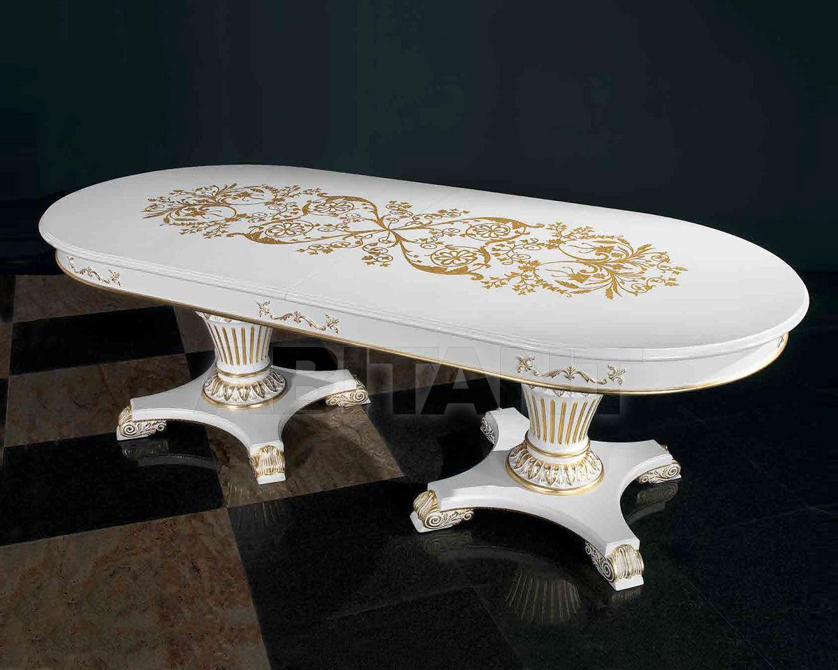 Buy Dining table Moletta & Co S.r.l. Royal T008