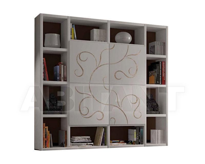 Buy Bookcase MAV Eos E509