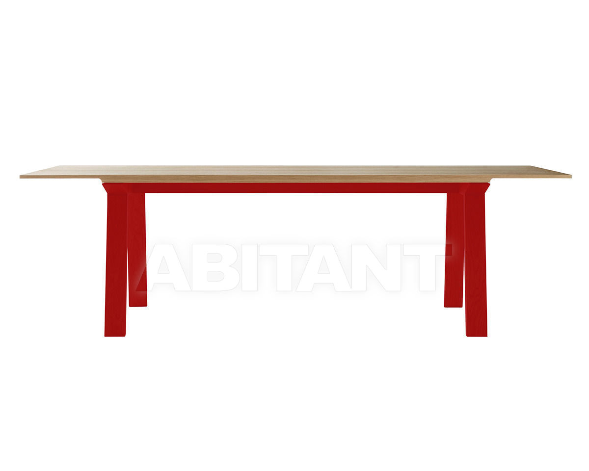 Buy Dining table Punt Mobles  2014 MTS102 3