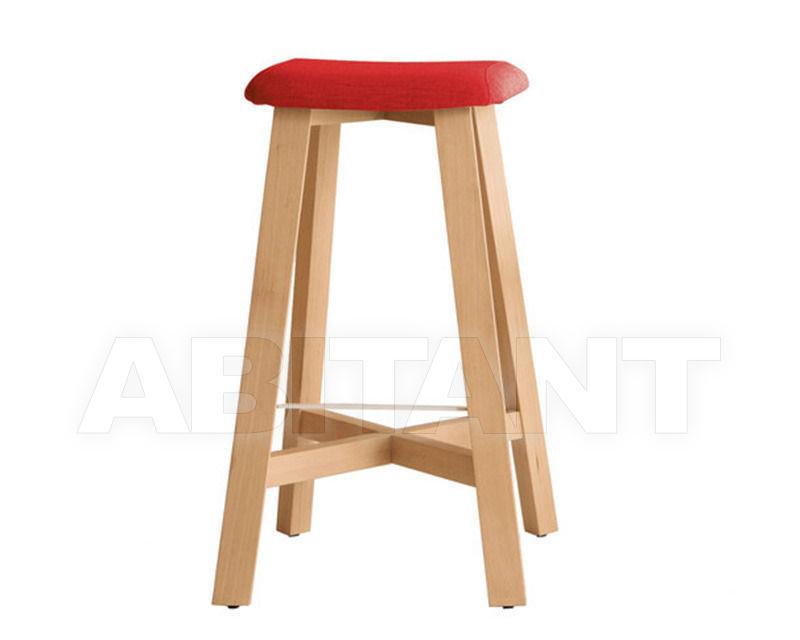 Buy Bar stool Punt Mobles  2014 BEV101