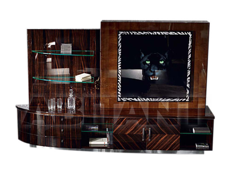 Buy Modular system Giorgio Collection Luna 800/40 Right