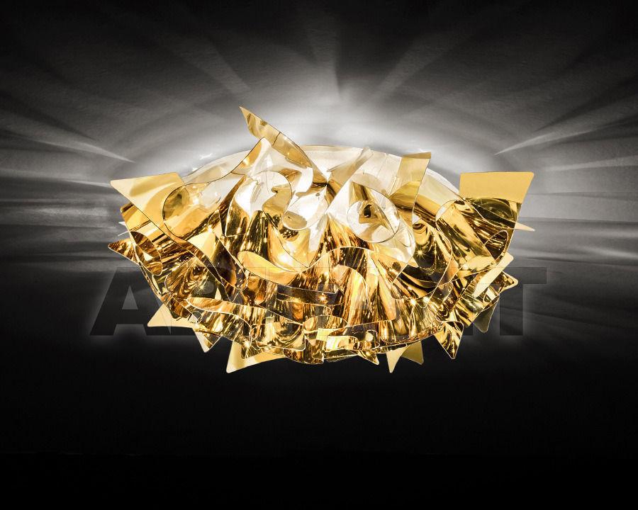 Buy Light VELI GOLD Slamp 2014 VEL78PLF0001O_000