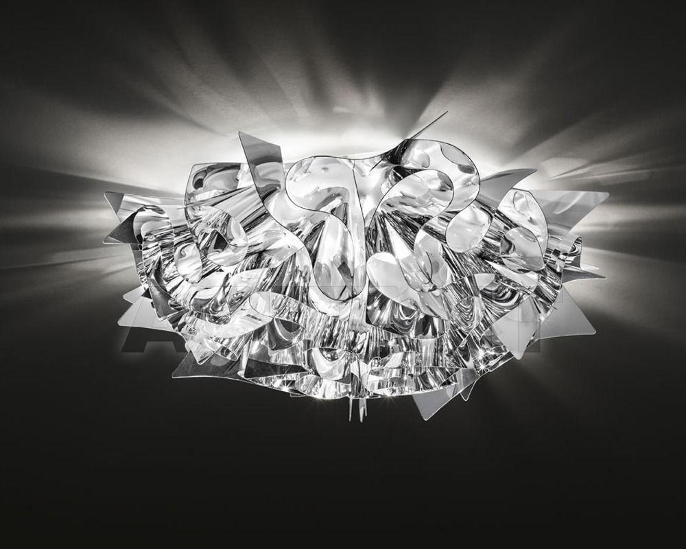 Buy Light VELI SILVER Slamp 2014 VEL78PLF0001S_000