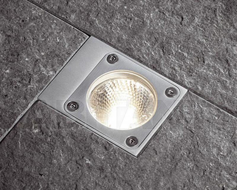 Buy Light Blok GR Grupo B.Lux Urban BLOK GR OUT MR11 anodised