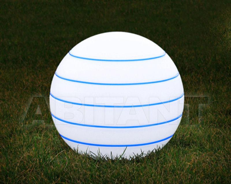 Buy Garden light  Lainoa Grupo B.Lux Urban LAINOA B blue lines