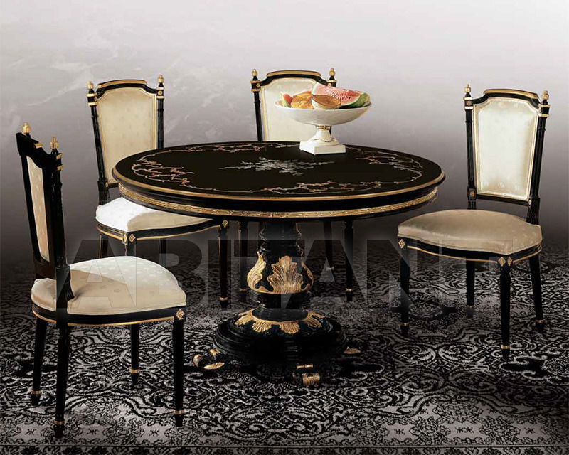 Buy Dining table Angelo Cappellini  Accessories 7234/13