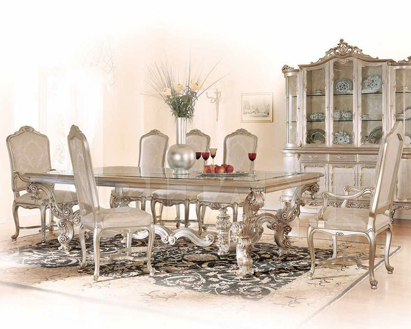 Buy Dining table Angelo Cappellini  Accessories 160/25