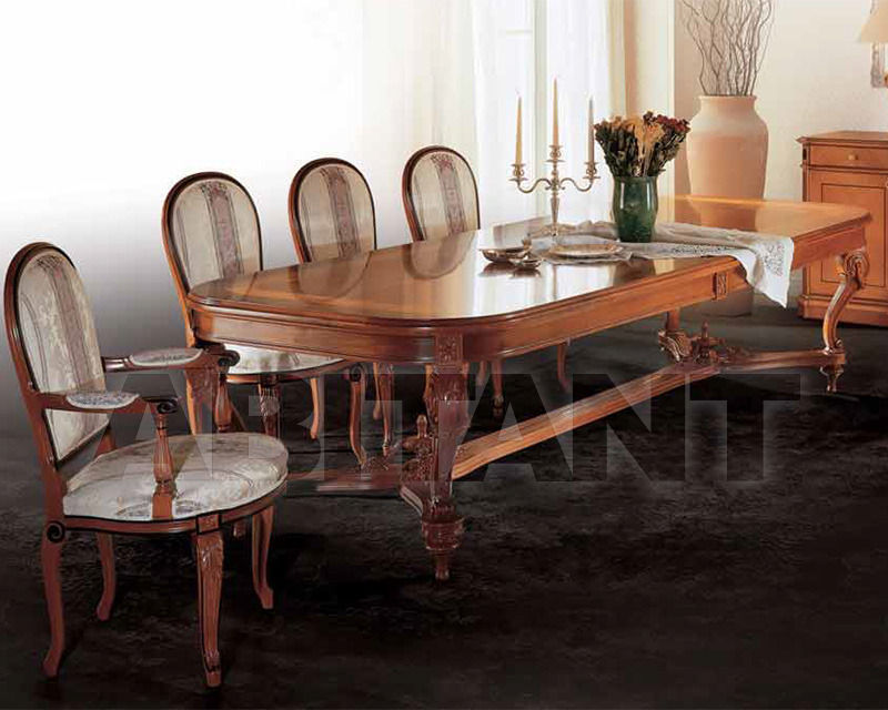 Buy Dining table Angelo Cappellini  Accessories 8202/26