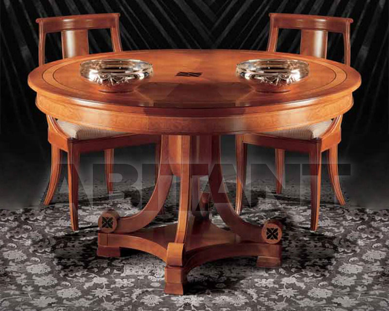 Buy Dining table Angelo Cappellini  Accessories 9310/13