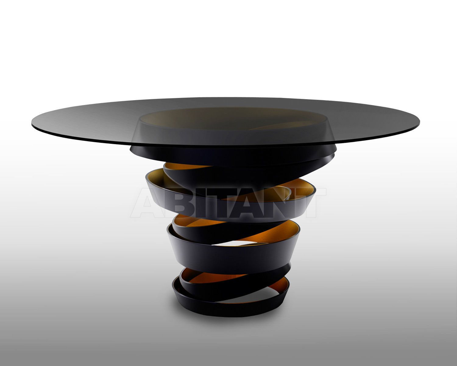 Buy Dining table Koket by Covet Lounge 2014 INTUITION