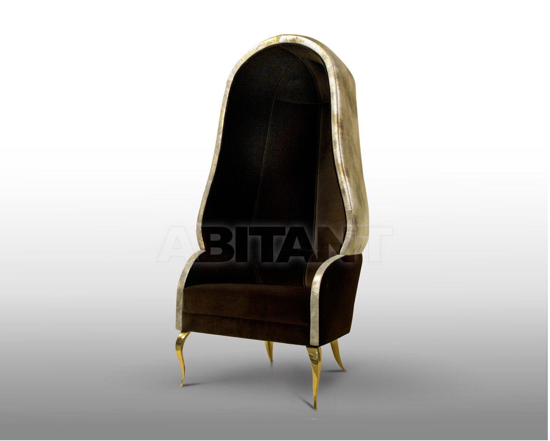Buy Сhair Koket by Covet Lounge 2014 DRAPESSE