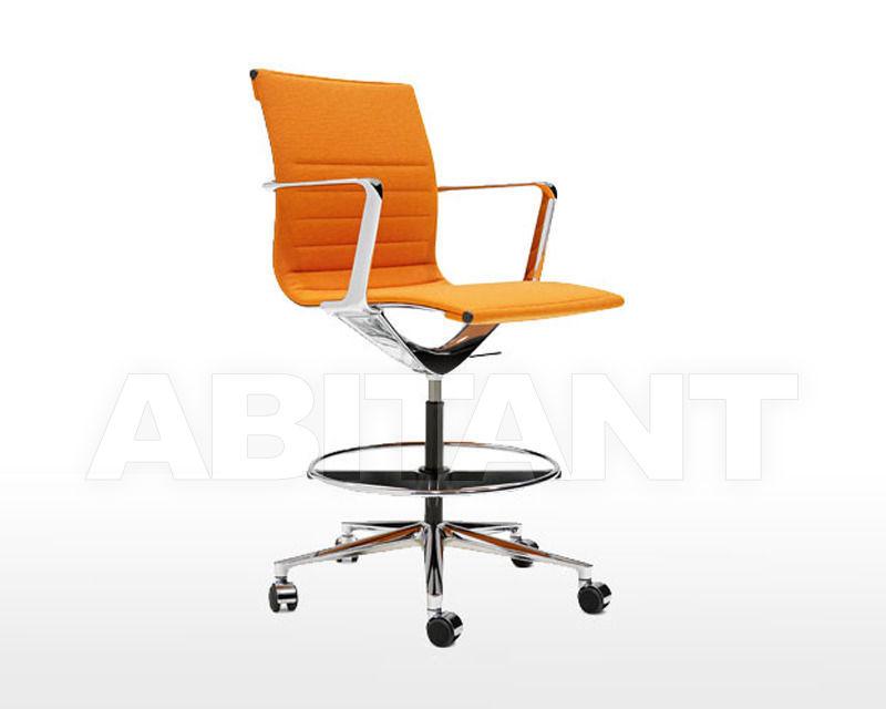 Buy Armchair ICF Office Una 1833587