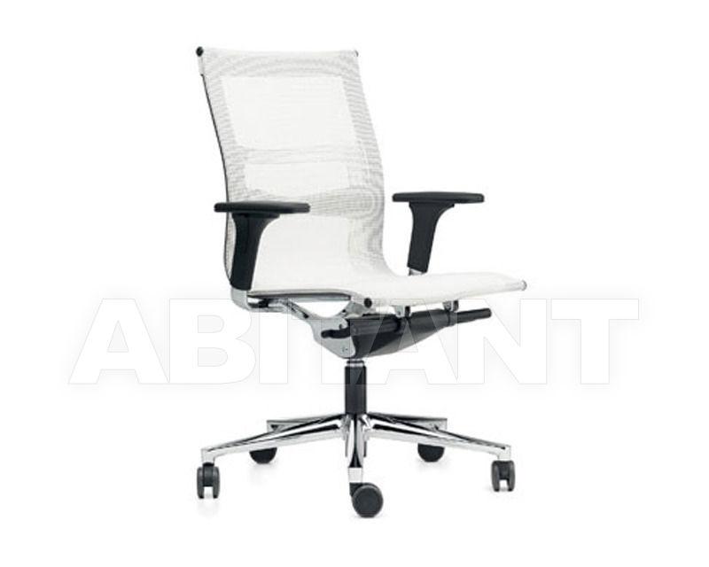 Buy Сhair ICF Office Una 3833625 white
