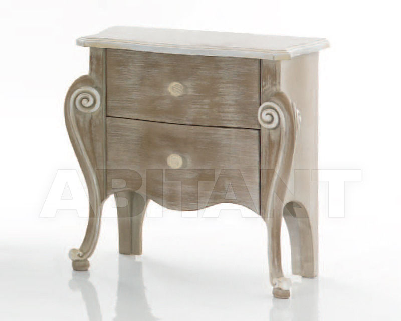 Buy Nightstand Unique Vogue Panther Comodino 3