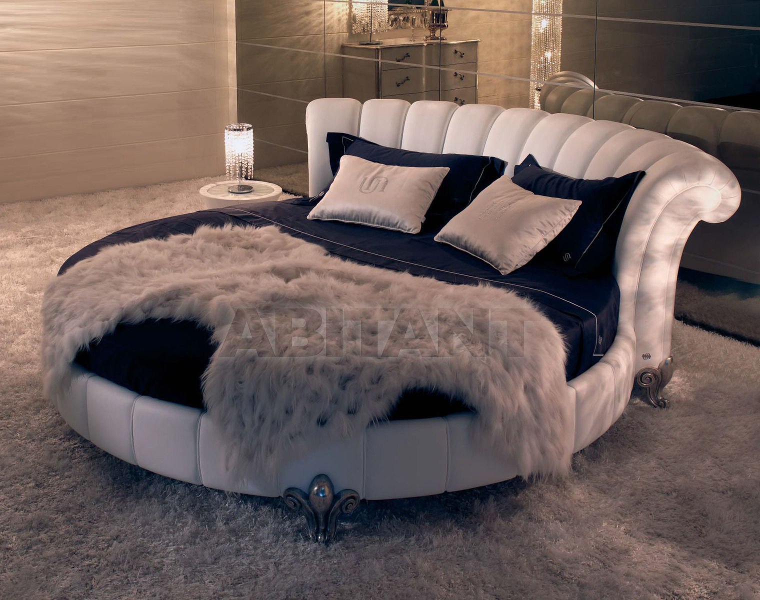 Buy Bed Unique Supremacy PANTHER 220R