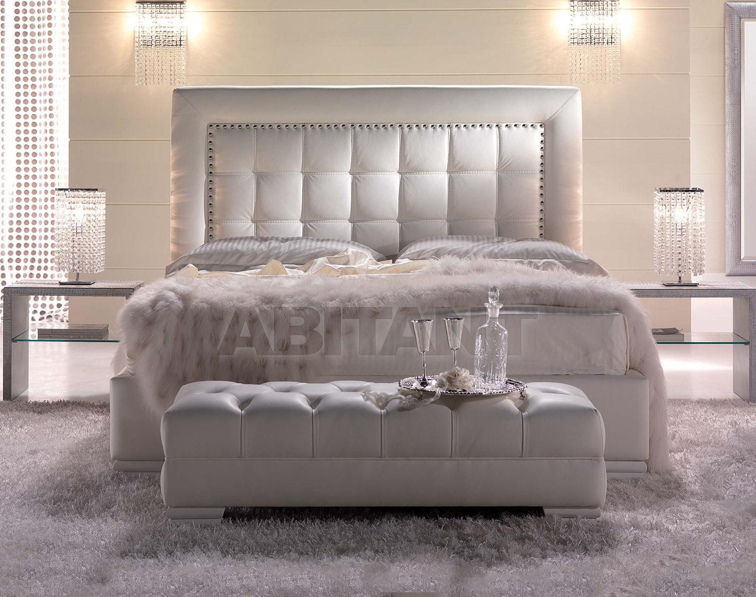 Buy Bed Unique Supremacy METROPOL 160