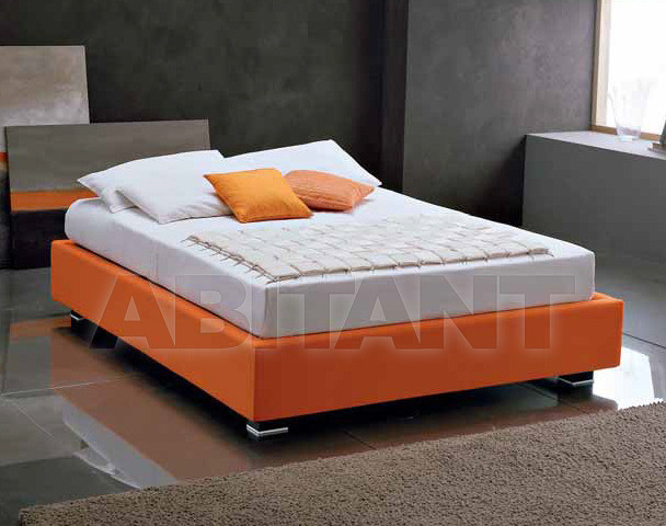 Buy Bed Meta Design Residential And Contract OLIVIERO