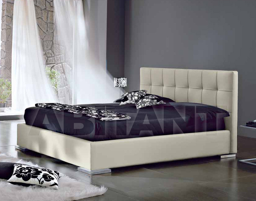 Buy Bed Meta Design Residential And Contract Pizzico