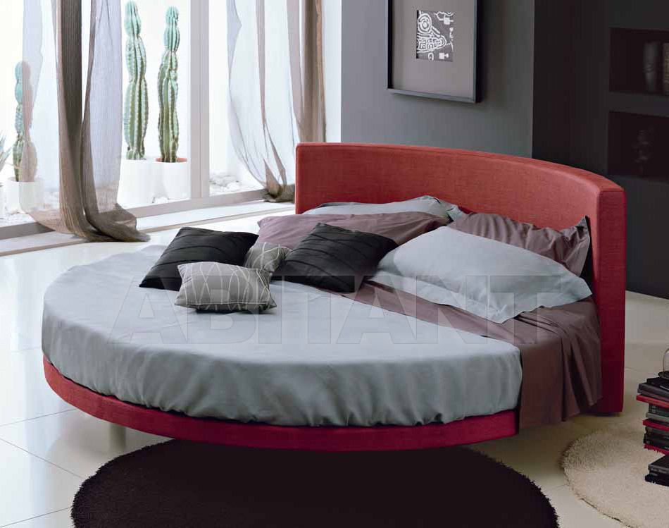 Buy Bed Meta Design Residential And Contract Otello