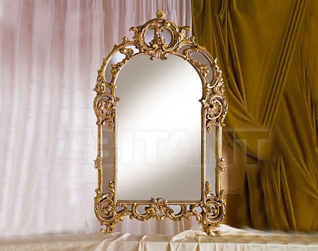 Buy Wall mirror Calamandrei & Chianini Specchiere 0822