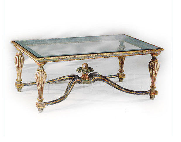 Buy Coffee table Calamandrei & Chianini Tavoli 1297