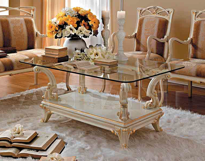 Buy Сoffee table Abitare Style Beatrice 4709L