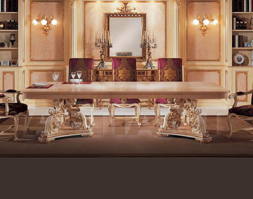 Buy Dining table Ala Mobili Mon Amour Collection Milano 2011 40