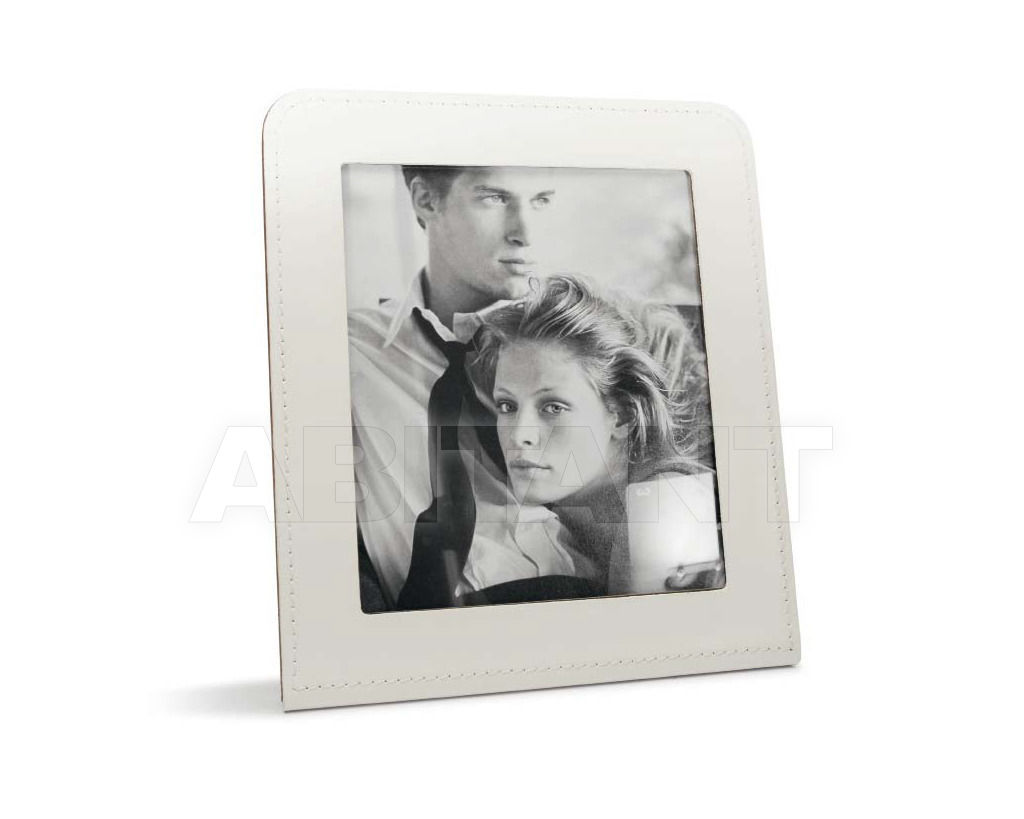 Photo frame white Nottebrava by Oma Complements s.r.l. Cloe-R, : Buy ...