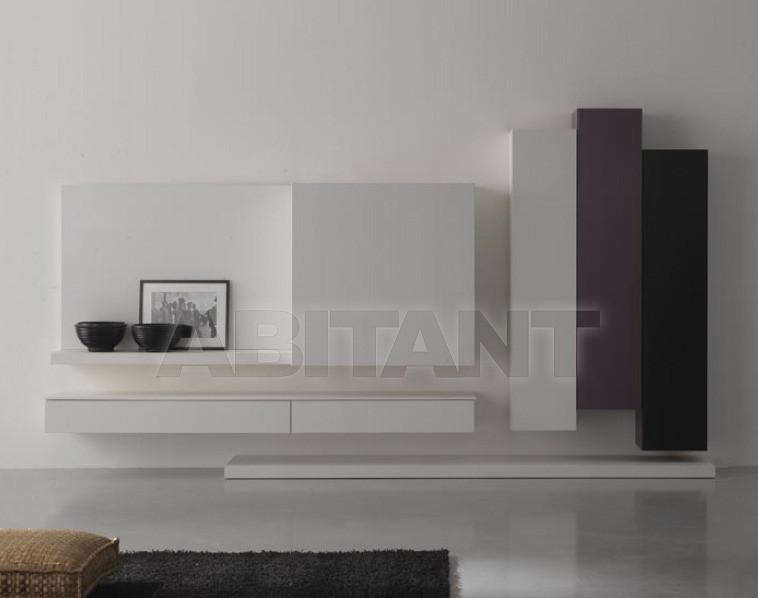 Buy Modular system COMPOSIZIONE 122 Duebi (2В) italia Metropolis 122