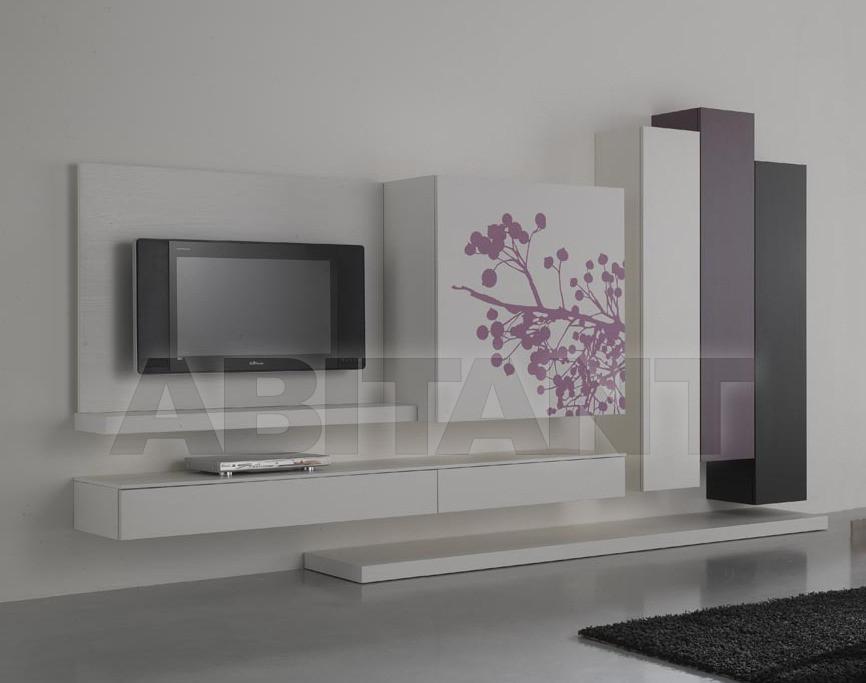 Buy Modular system Duebi (2В) italia Metropolis 123