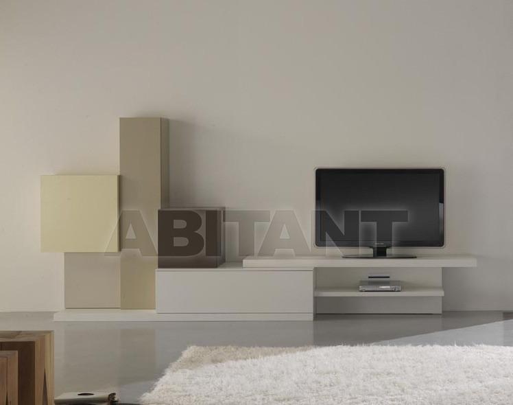 Buy Modular system COMPOSIZIONE 117 Duebi (2В) italia Metropolis 117