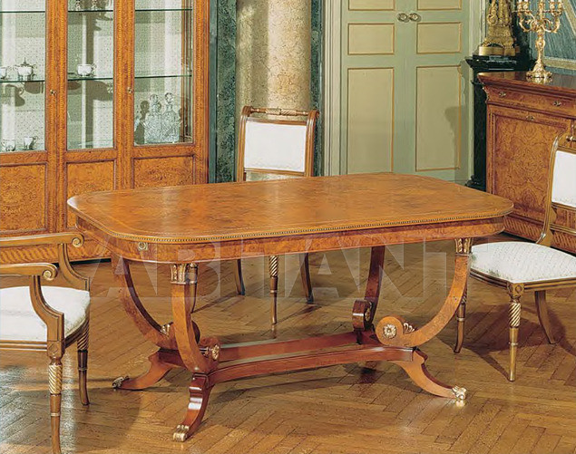 Buy Dining table Ala Mobili Mon Amour Collection Milano 2011 221