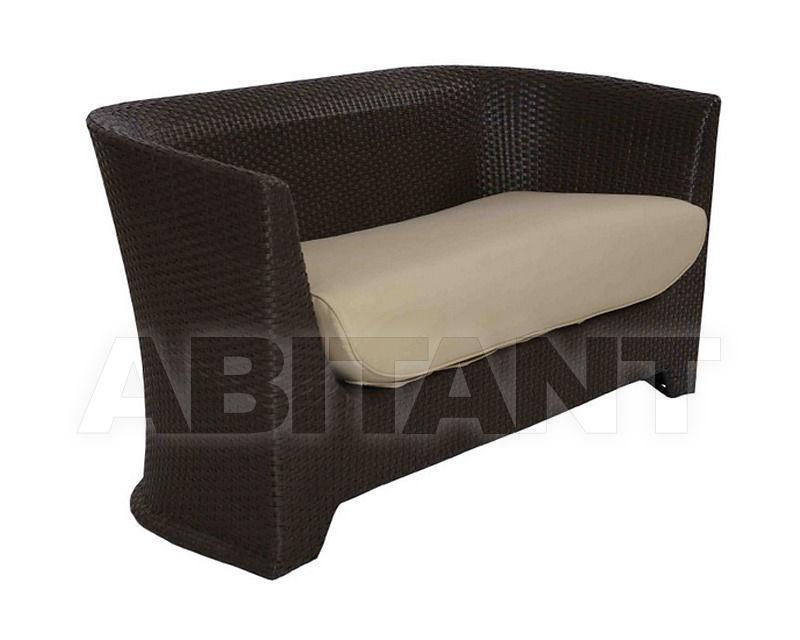 Buy Terrace couch Agora Atmosphera Avantgarden AO.DV.32 CX.AO.DV.TE