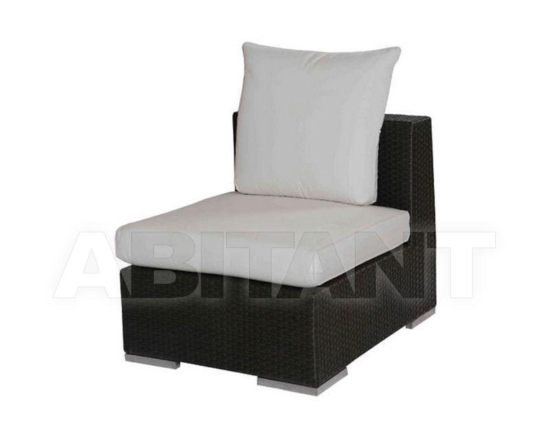 Buy Terrace chair Vogue Atmosphera Avantgarden VG.PL.32 CX.VG.PL.TE + KTR.21