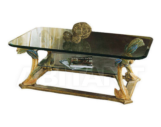 Buy Coffee table Calamandrei & Chianini Tavoli 1144