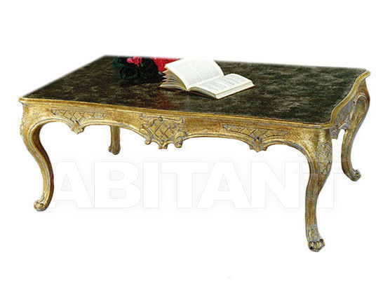 Buy Coffee table Calamandrei & Chianini Tavoli 1470