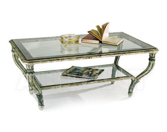 Buy Coffee table Calamandrei & Chianini Tavoli 1445