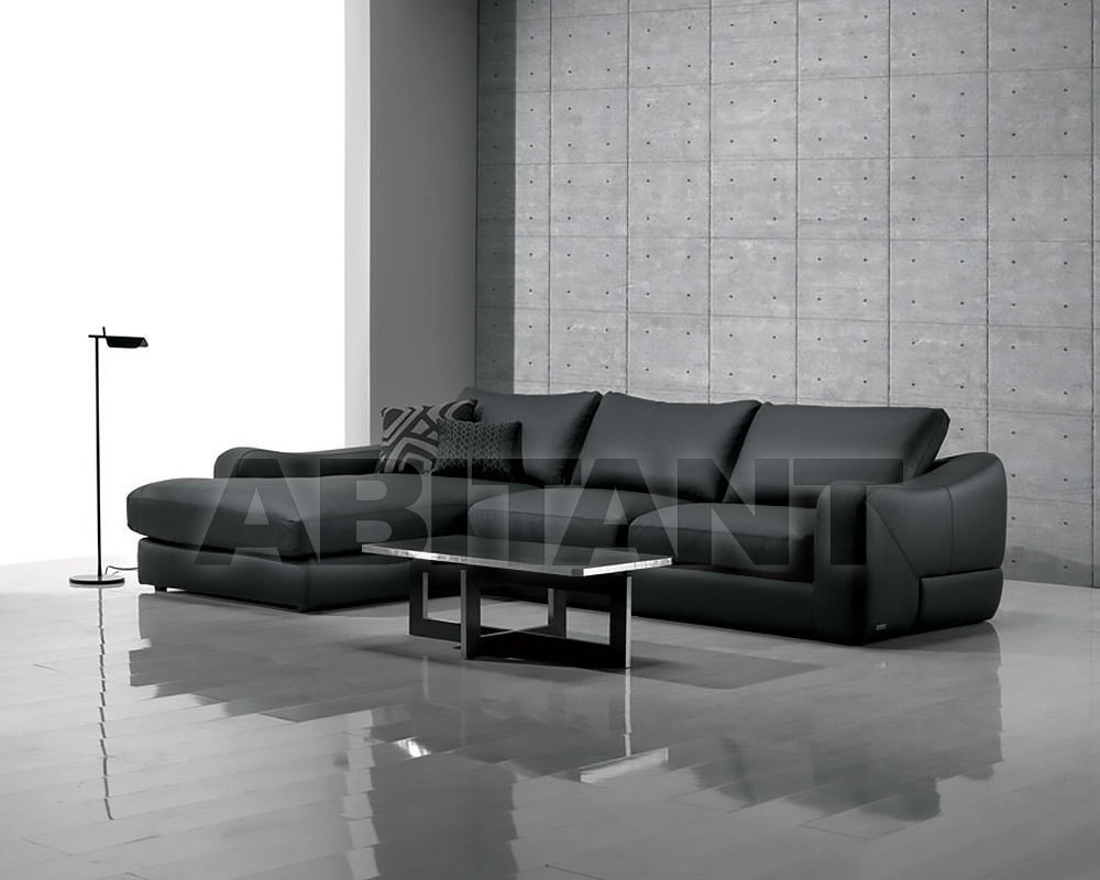Sofa Moroso dark grey Loiudiced Moroso Poltrona 1 Br. + Poltrona SBR ...