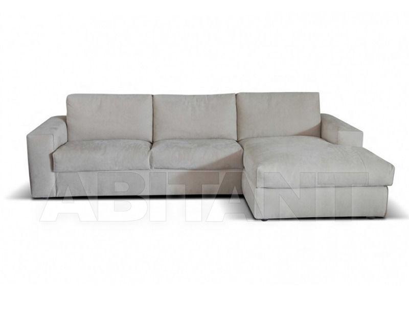 Sofa gray Seduta d\'Arte Srl LOREN 351+901, : Buy, оrder оnline on ...