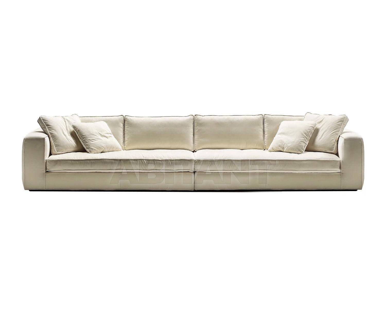 Zandarin Divani E Poltrone.Sofa Manhattan Ivory Siwa By Zandarin Silvano Divani E