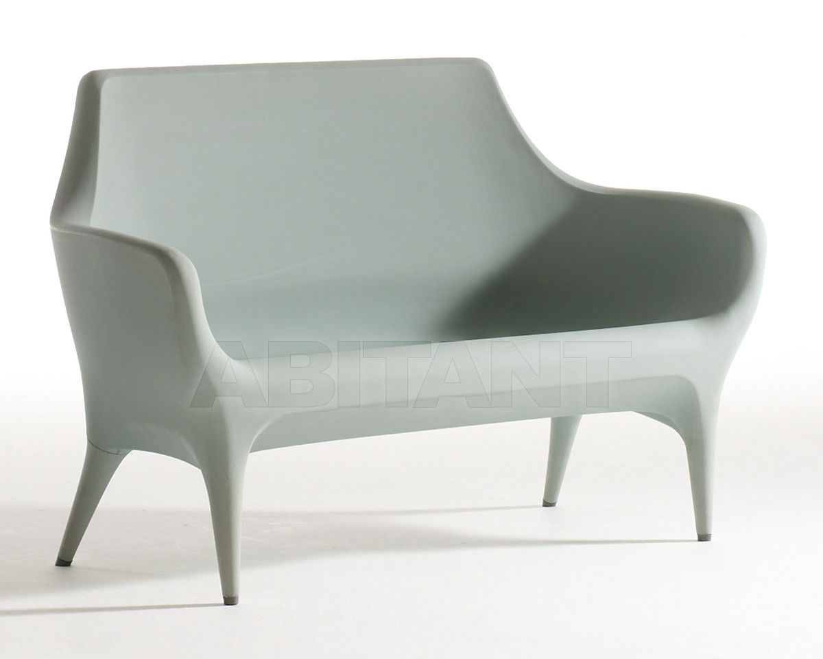 Buy Sofa SHOWTIME B.D (Barcelona Design) ARMCHAIRS SW02R