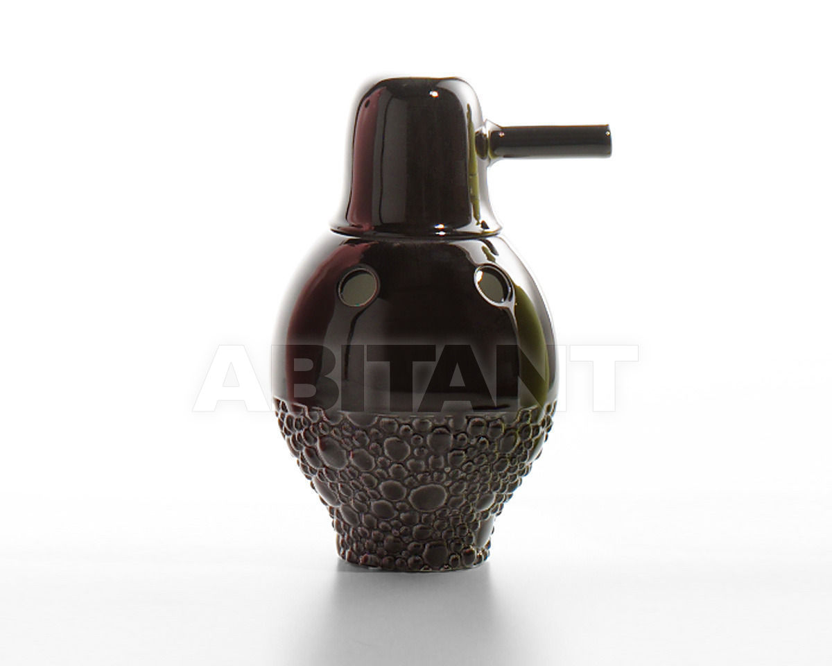 Buy Vase SHOWTIME B.D (Barcelona Design) ACCESSORIES SWJAR1NG